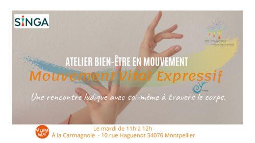 MONTPELLIER ( Hérault) - ATELIERS LES MARDIS